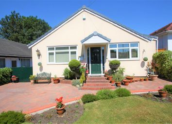 Thumbnail 2 bed bungalow for sale in Kersal Road, Salford