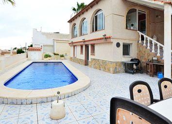 Thumbnail 4 bed villa for sale in 03189 Villamartín, Alicante, Spain