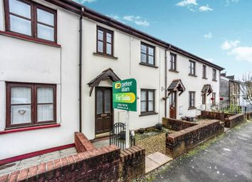 3 bed terraced house for sale in Bridgend Road, Maesteg CF34