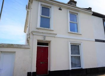 Thumbnail 3 bedroom semi-detached house for sale in Alexandra Road, Plymouth