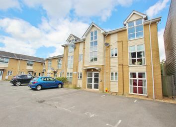 Thumbnail 2 bedroom flat for sale in Melgate Close, Winton, Bournemouth