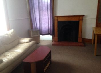 Thumbnail 3 bed flat to rent in Charlotte Street, Peterhead
