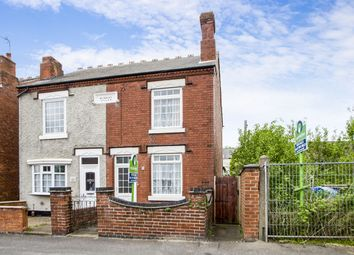 Thumbnail 2 bed terraced house for sale in May Street, Ilkeston