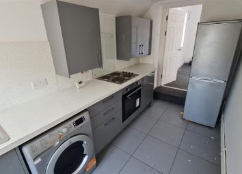 Thumbnail 3 bed flat to rent in Cowbridge Road West, Ely, Cardiff