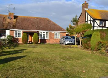 Thumbnail 2 bed semi-detached bungalow for sale in Polo Way, Chestfield, Whitstable