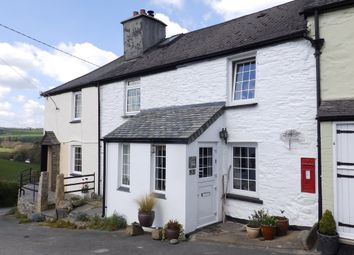 Thumbnail 2 bed cottage for sale in Higherland, Callington