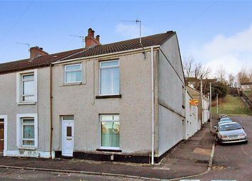 Thumbnail 3 bed end terrace house for sale in Baptist Well Street, Swansea