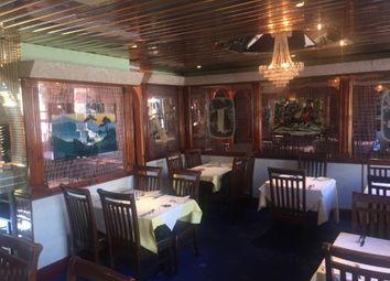 Thumbnail Restaurant/cafe for sale in Cheltenham Crescent, Harrogate