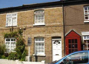 Thumbnail 2 bed cottage to rent in Boston Road, Hanwell, London