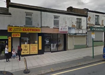 Thumbnail Retail premises to let in 195 Market Street, Hyde, Greater Manchester