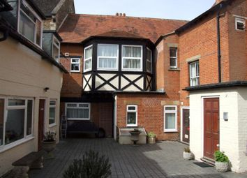 Thumbnail 2 bed property to rent in Market Place, Faringdon