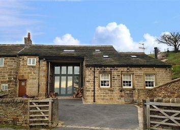 Thumbnail 3 bed semi-detached house for sale in Noyna Road, Foulridge, Lancashire