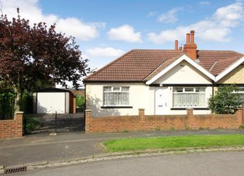 Thumbnail 2 bed semi-detached bungalow for sale in Willow Crescent, Halton, Leeds