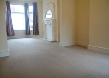 Thumbnail 3 bedroom terraced house to rent in Ena Street, Hull