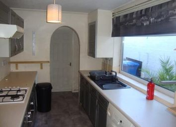 Thumbnail 2 bed terraced house for sale in Cartwright Street, Bewsey, Cheshire, Warrington