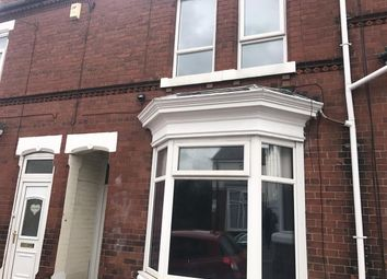 Thumbnail 3 bed terraced house to rent in Belmont Avenue, Balby, Doncaster