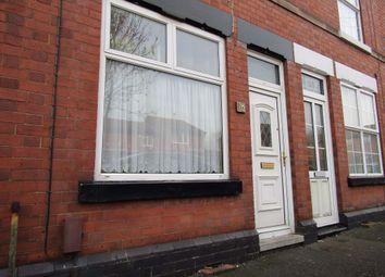2 bed property to rent in Leman Street, Derby DE22