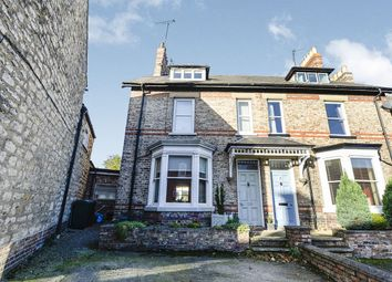 Thumbnail 5 bed semi-detached house for sale in Victoria Road, Malton