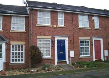 Thumbnail 2 bed terraced house to rent in Greenwood Drive, Shawbirch
