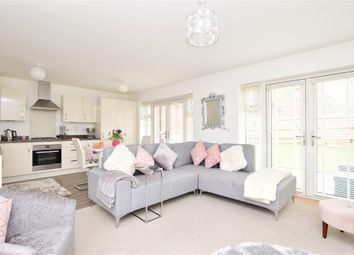 Thumbnail 2 bed semi-detached bungalow for sale in Down View Way, Clanfield, Hampshire