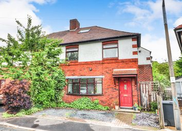 Thumbnail 4 bed semi-detached house for sale in Sun Vale Avenue, Todmorden