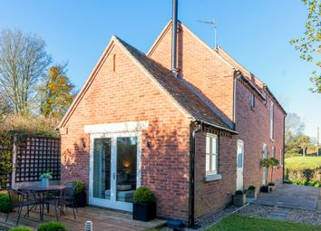 Thumbnail Detached house for sale in Oak Road, Denstone, Uttoxeter