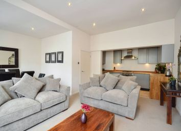 Thumbnail 2 bed flat to rent in Harcourt Terrace, Chelsea, London SW109Jp