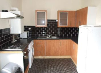 Thumbnail 8 bed flat to rent in Salisbury Road, Cathays, Cardiff