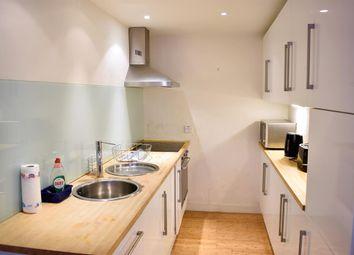 1 bed flat to rent in New York Apartments, 1 Cross York Street, Leeds LS2