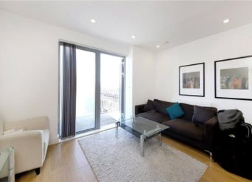 Thumbnail 1 bed property to rent in Christian Street, London