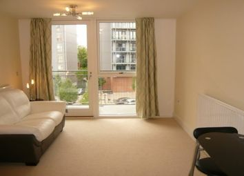 Thumbnail 1 bed flat to rent in Longleat Avenue, Birmingham