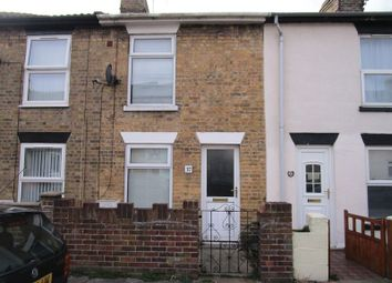2 bed terraced house to rent in Lovewell Road, Lowestoft NR33