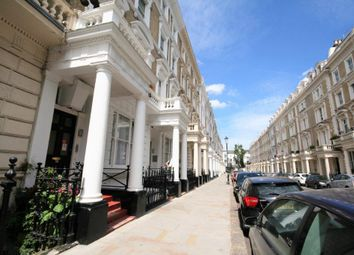 Thumbnail Studio to rent in Clanricarde Gardens, Notting Hill Gate/Queensway, London