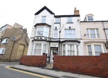 Thumbnail 9 bed property for sale in Queens Terrace, Scarborough