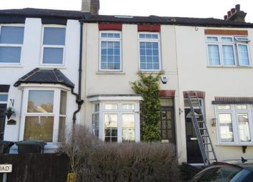 Thumbnail 2 bed terraced house for sale in Brunel Road, Woodford Green
