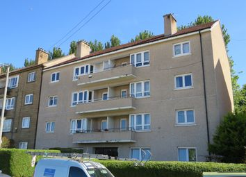 Thumbnail 2 bed flat for sale in Burnfield Road, Thornliebank, Glasgow