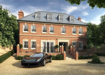 Thumbnail Detached house for sale in Church Hill, Wimbledon