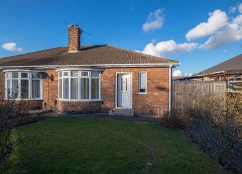 Thumbnail Semi-detached bungalow for sale in Langdon Road, Hillheads Estate