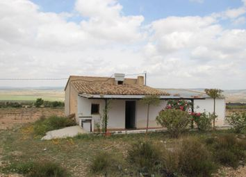 Thumbnail 2 bed country house for sale in Yecla, Alicante, Spain