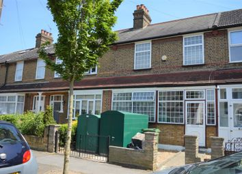 3 bed terraced house for sale in Mordon Road, Ilford IG3