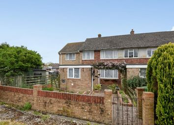 Thumbnail 4 bed end terrace house to rent in Lime Close, Newbury