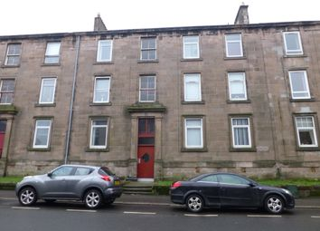Thumbnail 2 bed flat for sale in Brisbane Street, Greenock