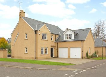 Thumbnail 5 bed detached house for sale in The Maltings, Haddington