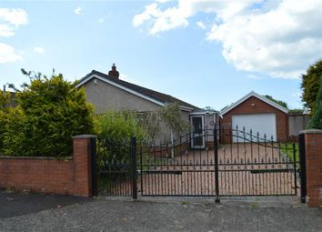 Thumbnail 3 bed detached bungalow for sale in Dulais Grove, Swansea