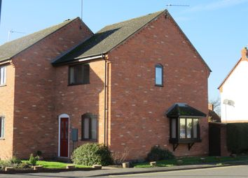 Thumbnail 2 bed end terrace house for sale in Simmons Court, Wellesbourne, Warwick