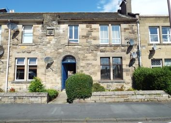 Thumbnail 2 bed flat to rent in Abbey Road, Stirling