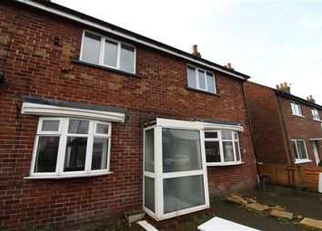 Thumbnail 4 bed property for sale in Chain Lane, Blackpool