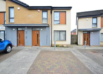 Thumbnail 3 bedroom semi-detached house for sale in Hursley Walk, Walker
