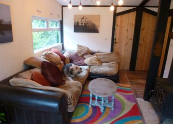 Thumbnail 2 bed mobile/park home for sale in Organford Road, Holton Heath, Poole