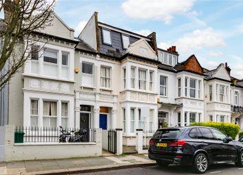 Thumbnail 5 bed terraced house for sale in Fernhurst Road, London